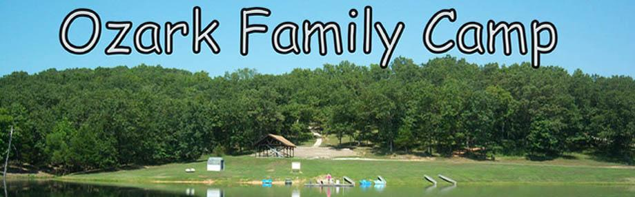 Ozark Family Camp